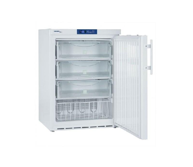 Liebherr LGUex 1500 obsah 143 l, digitální ukazatel teploty, samozavírací dveře, + Akce 5 let záruka zdarma