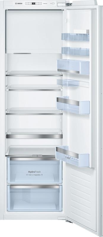 Bosch KIL82AF30 SmartCool vestavný chladící automat
