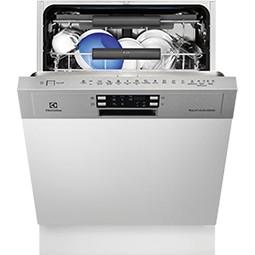 Electrolux ESI8520ROX vestavná myčka nádobí