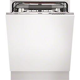 AEG F78702VI0P vestavná myčka nádobí