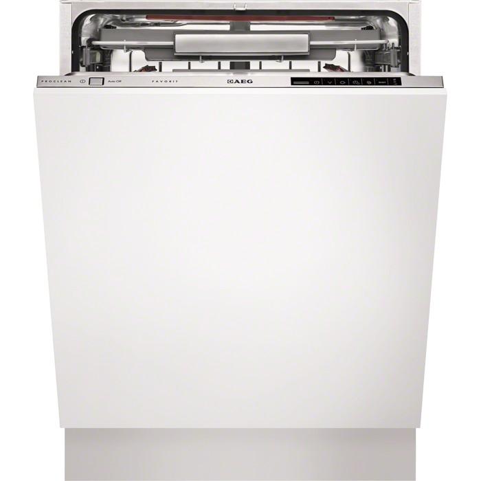 AEG F88702VI0P vestavná myčka nádobí