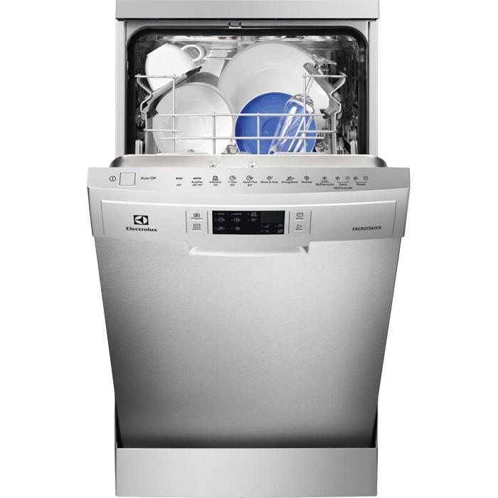 Electrolux ESF4510LOX volně stojící myčka nádobí