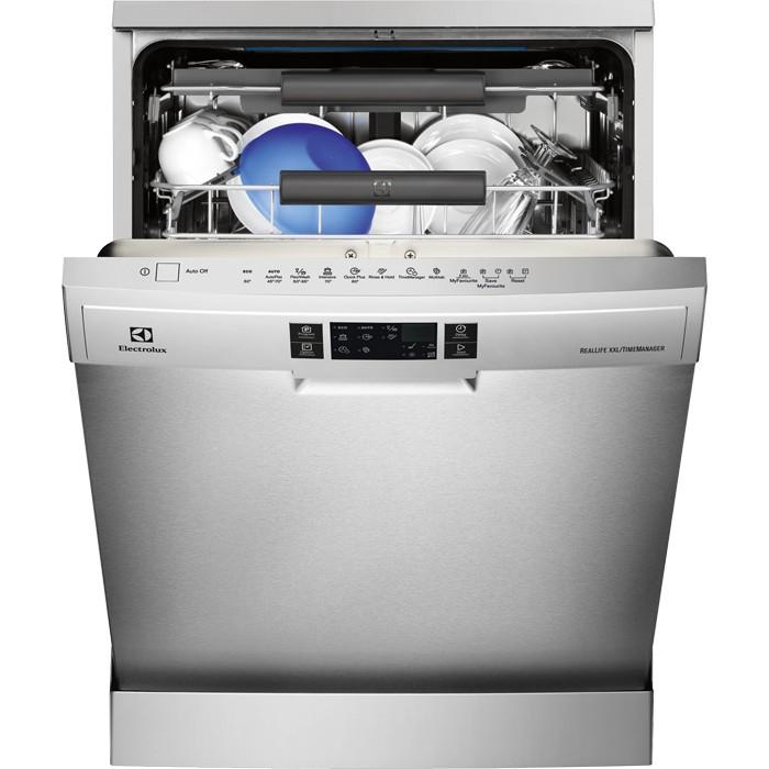 Electrolux ESF8540ROX volně stojící myčka nádobí