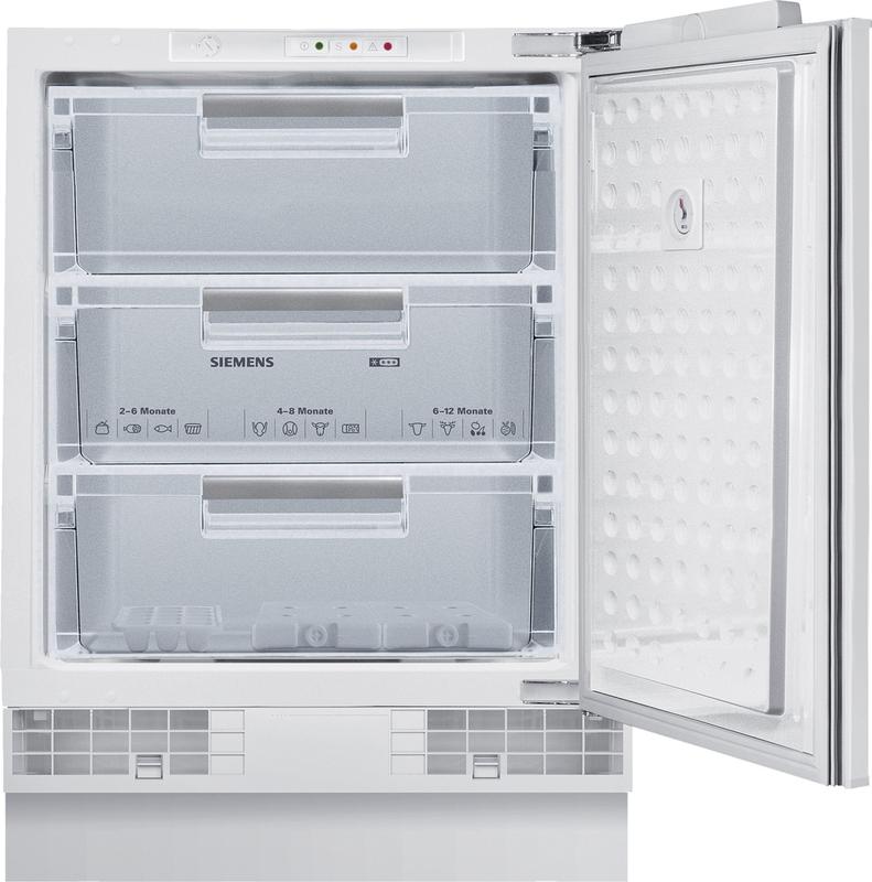 Siemens GU15DA55 podstavný mrazák