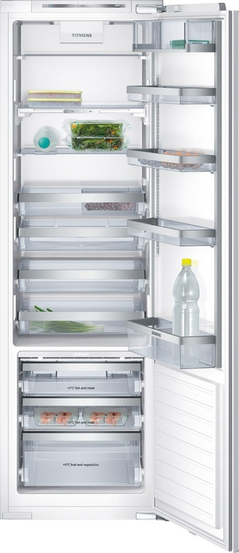 Siemens KI42FP60 vestavný chladící automat, vitaFresh