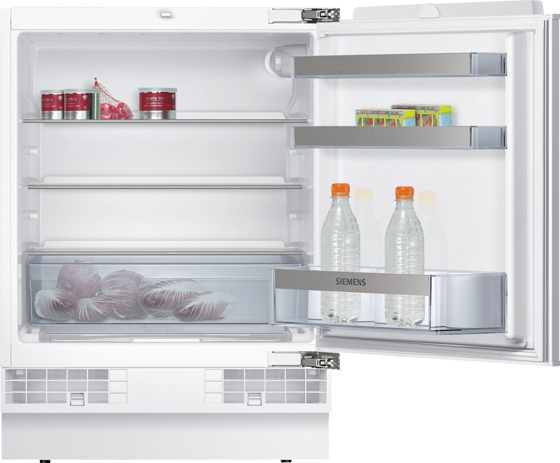 Siemens KU15RA65 podstavná chladnička