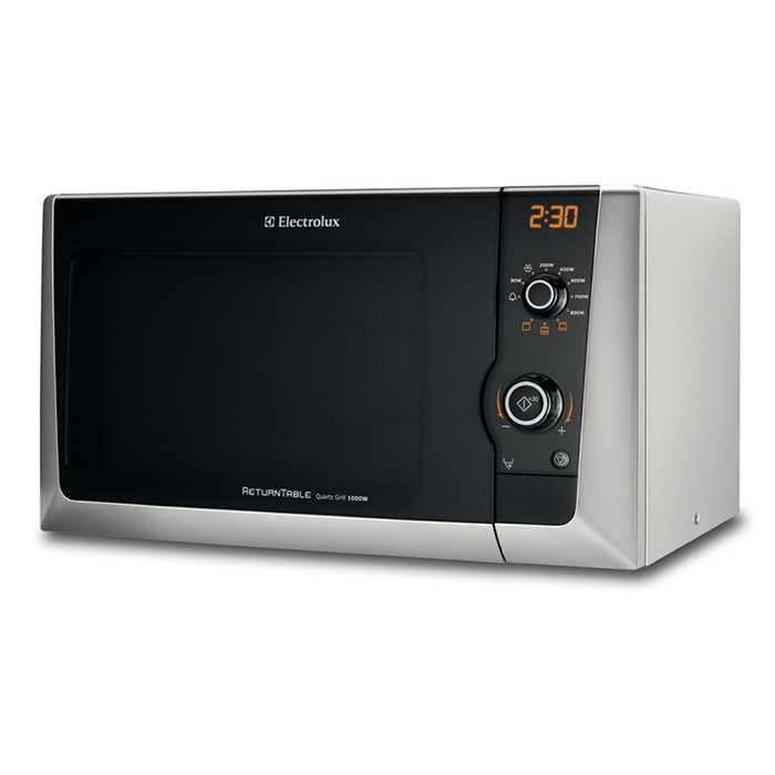 Electrolux EMS21400S mikrovlná trouba
