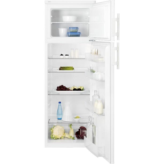 Electrolux EJ2801AOW2 volně stojící kombinovaná chladnička
