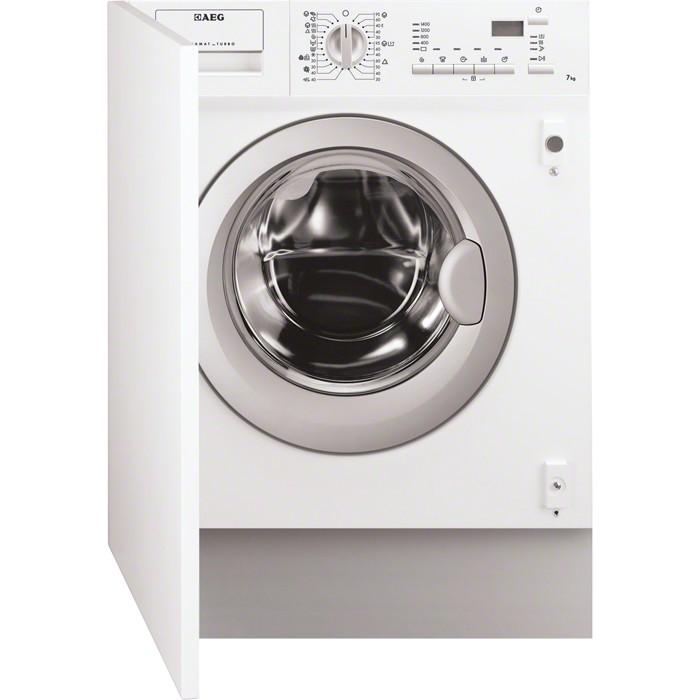 AEG L61470WDBI pračka se sušičkou