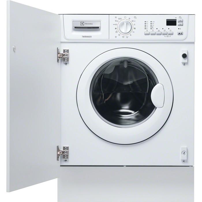Electrolux EWX147410W pračka se sušičkou