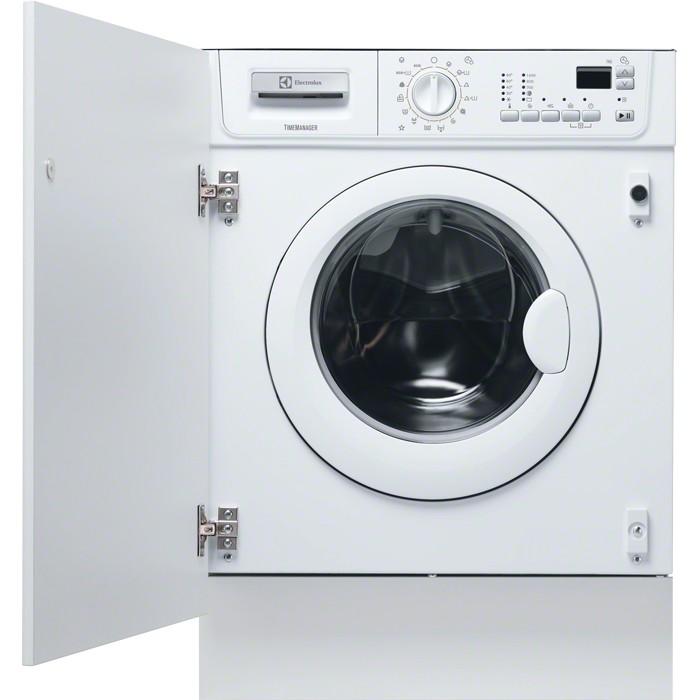 Electrolux EWG147410W pračka