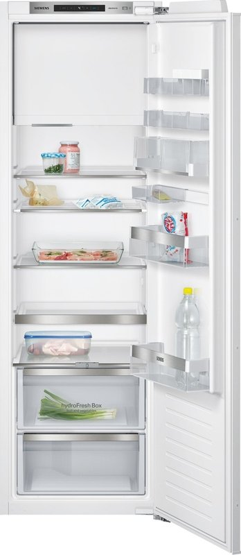 Siemens KI82LAD30 vestavný chladící automat ploché panty + dárek Bosch MFQ3020 ruční mixér zdarma