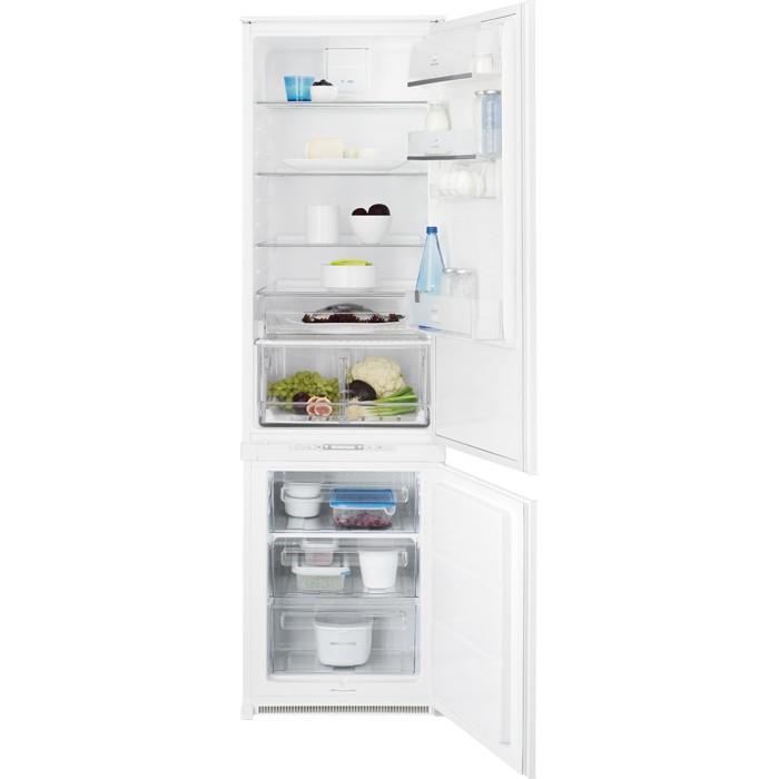 Electrolux ENN3153AOW vestavná kombinovaná chladnička