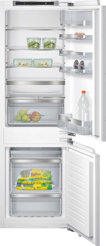 Siemens KI86NAD30 vestavná chladnička/mraznička noFrost