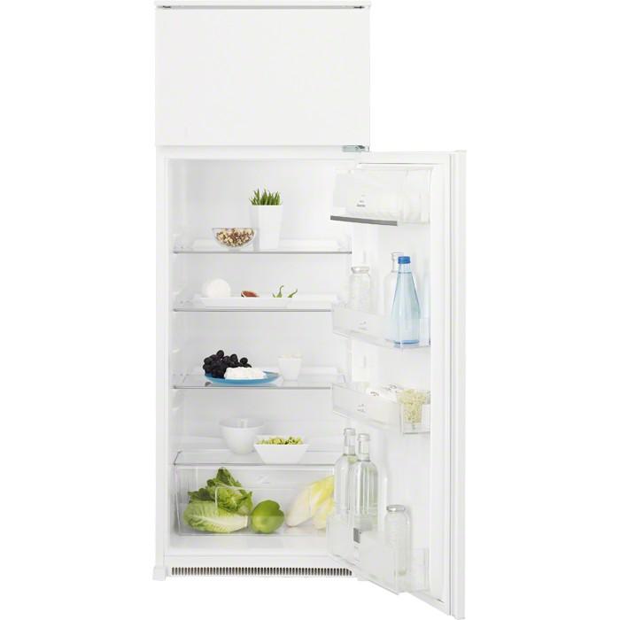 Electrolux EJN2301AOW vestavná kombinovaná chladnička