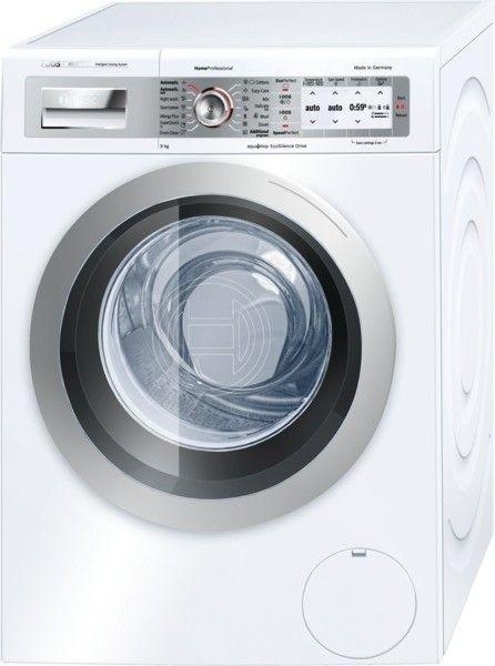 Bosch WAY32891EU, pračka se systémem i-Dos