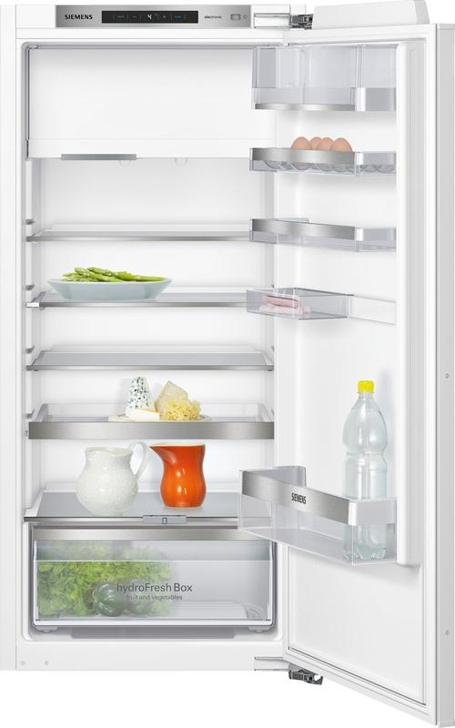 Siemens KI42LAF30 vestavný chladící automat ploché panty + dárek Bosch MFQ3020 ruční mixér zdarma