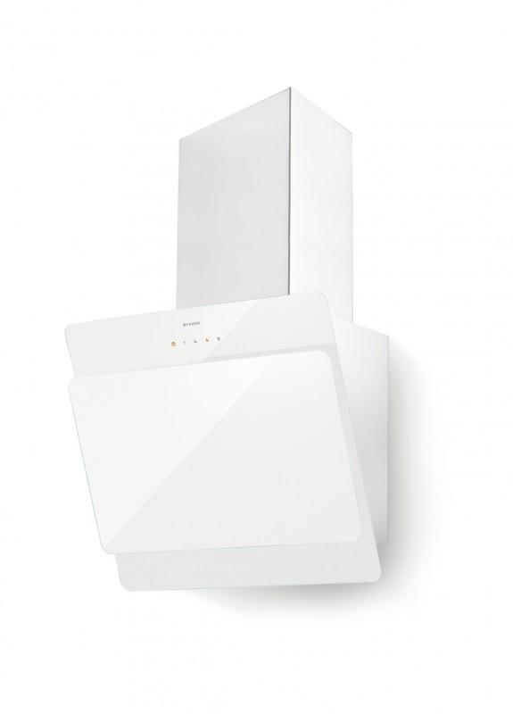 Faber COCKTAIL XS EG6 WH A55 bílá / bílé sklo + Akce 5 let záruka zdarma