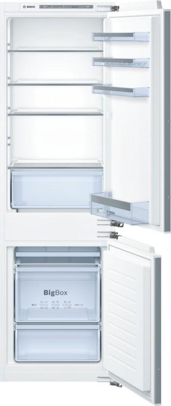 Bosch KIV86VF30 vestavná kombinace chladnička/mraznička, SmartCool