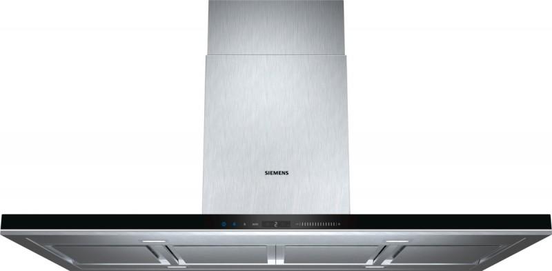 Siemens LF21BA582 ostrůvkový odsavač, 120cm, nerez