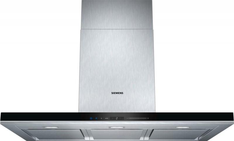 Siemens LC91BA582 komínový odsavač, 90cm, nerez