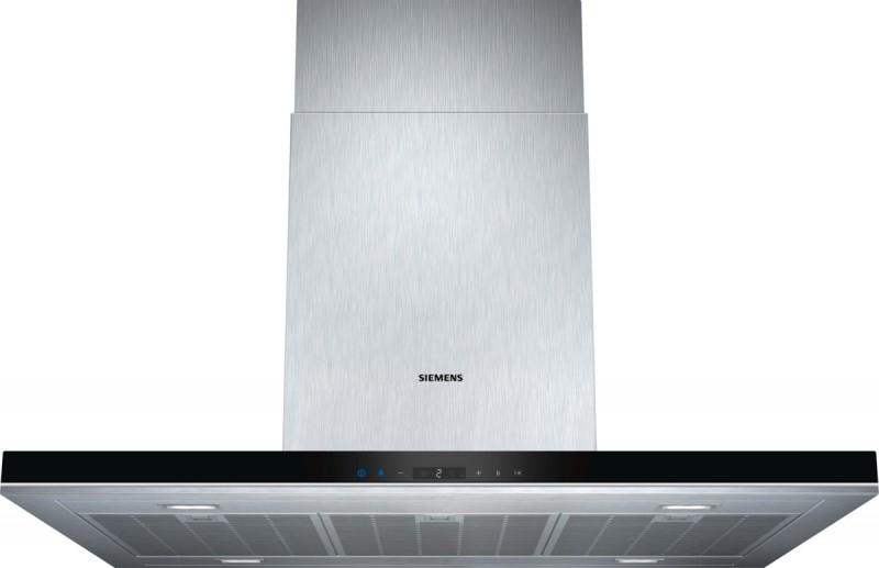 Siemens LF98BA572 ostrůvkový odsavač, 90 cm, nerez