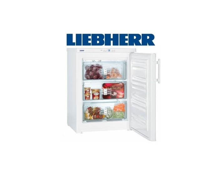 Liebherr GNP 1066 skříňový mrazák + Akce 5 let záruka zdarma