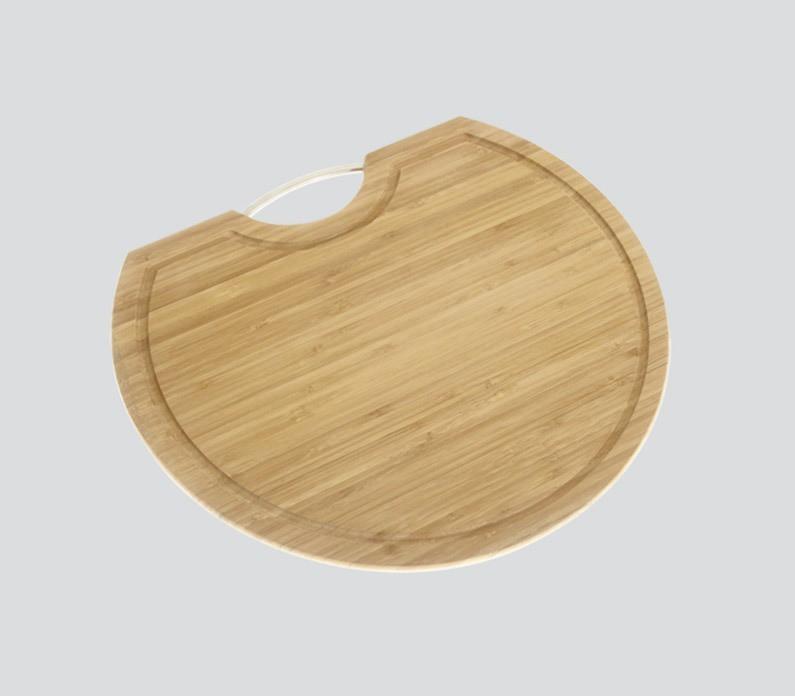 Sinks Sinks přípravná deska 370mm dřevo