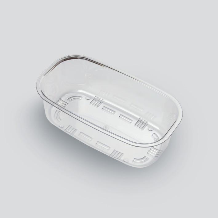 Sinks Sinks miska 170x320mm plast