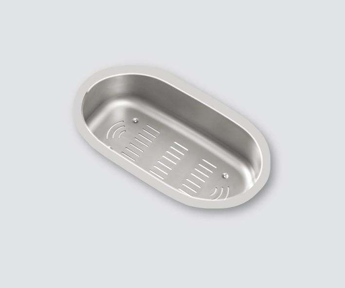 Sinks Sinks miska 160x300mm nerez