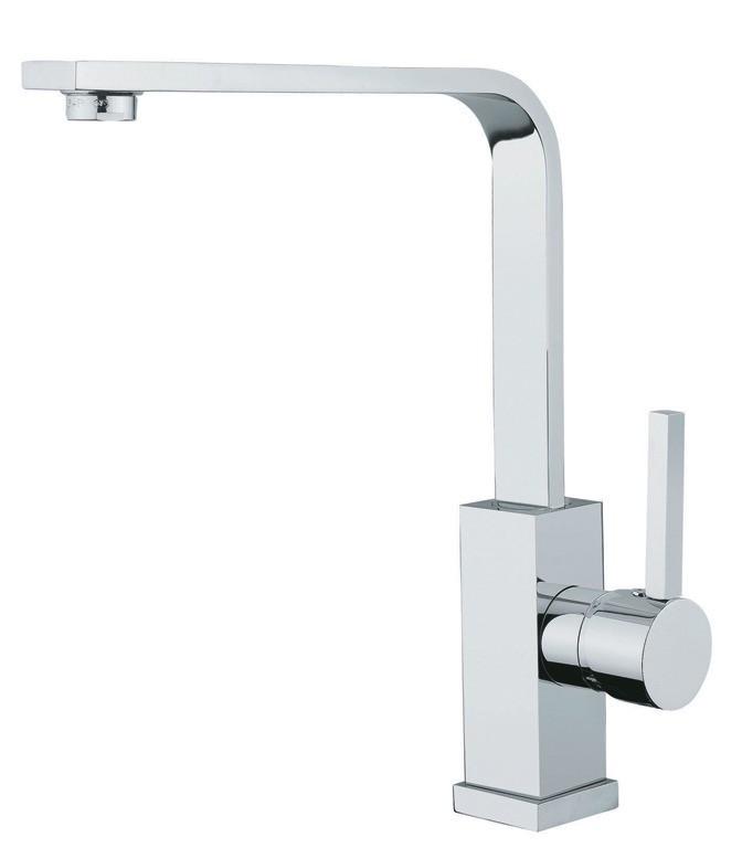 Sinks Sinks BOX KRIO lesklá
