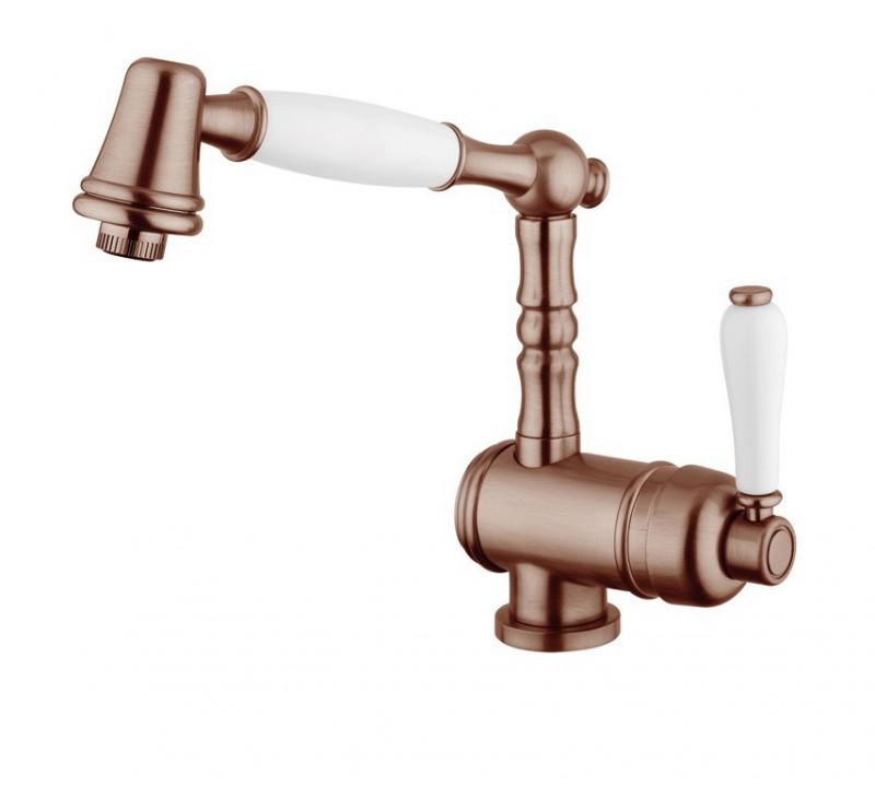 Sinks Sinks RETRO 200 S měď