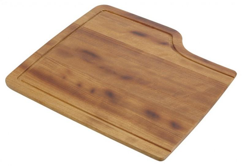 Sinks Sinks přípravná deska 467x439mm dřevo