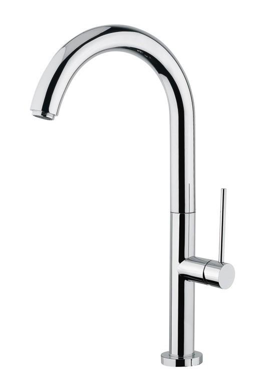 Sinks Sinks SLIM lesklá - Záruka 5 let