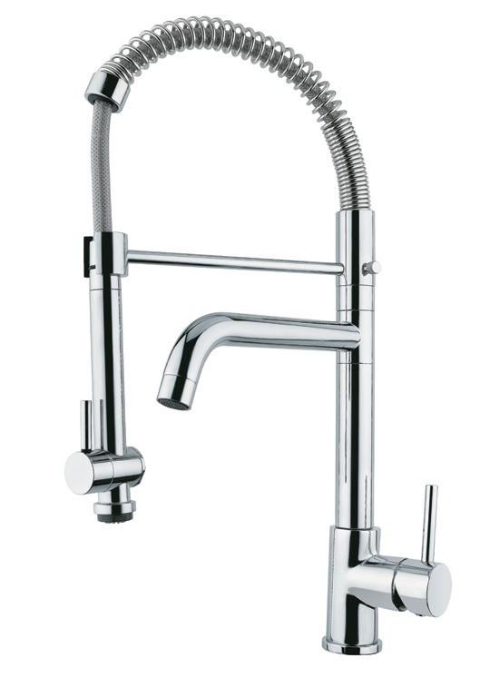 Sinks Sinks TINY CHEF PROF S lesklá