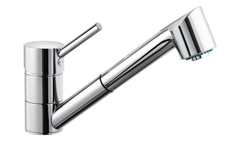 Sinks Sinks MIX 4000 S lesklá - Záruka 5 let