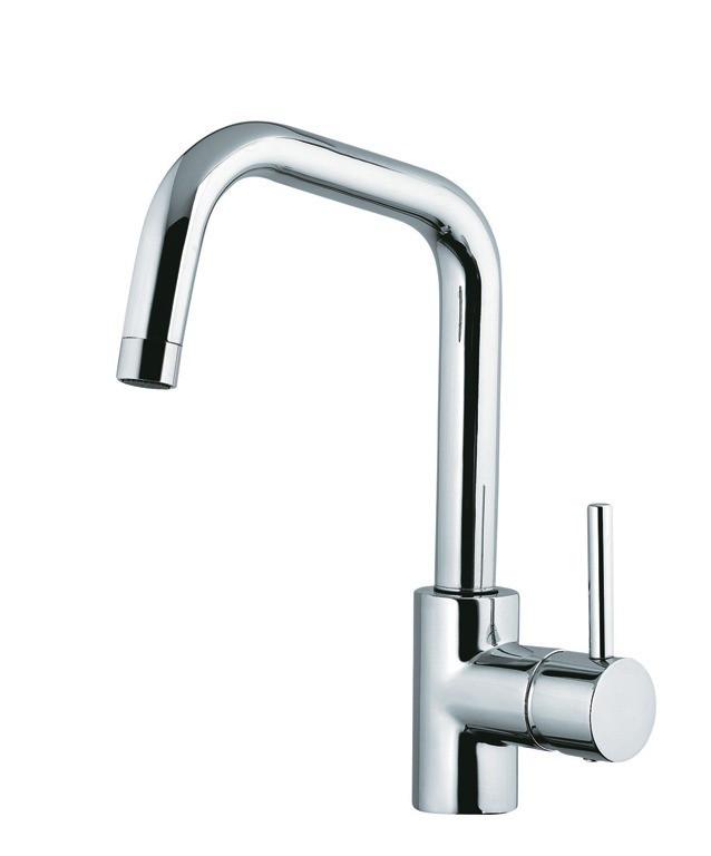 Sinks Sinks MIX Q35 lesklá - Záruka 5 let