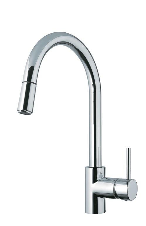 Sinks Sinks MIX 35 P lesklá - Záruka 5 let