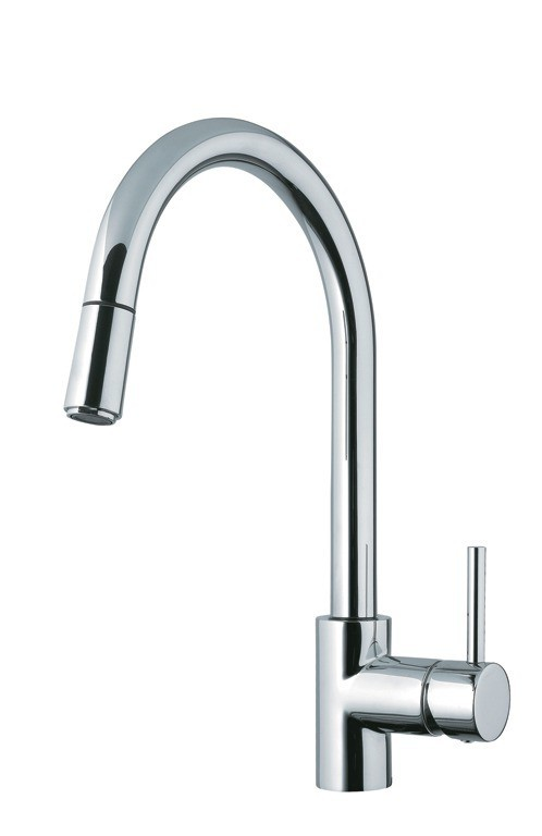 Sinks Sinks MIX 35 P matná - Záruka 5 let