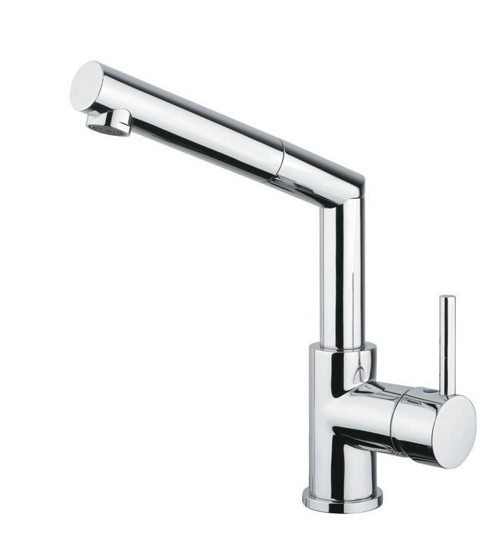 Sinks Sinks MIX 350 P lesklá - Záruka 5 let