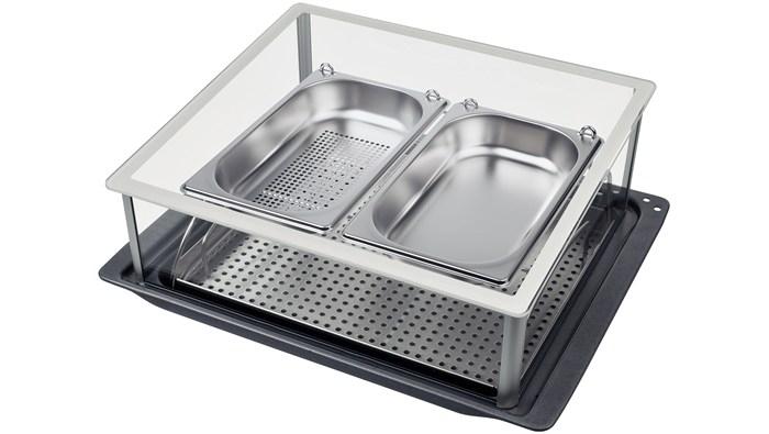 Siemens HZ24D300 příslušenství pro vaření v páře