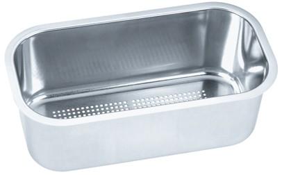 Sinks Sinks cedník - nerez