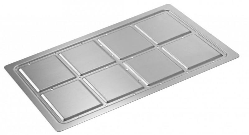 Sinks Sinks přípravná deska 480x300mm nerez