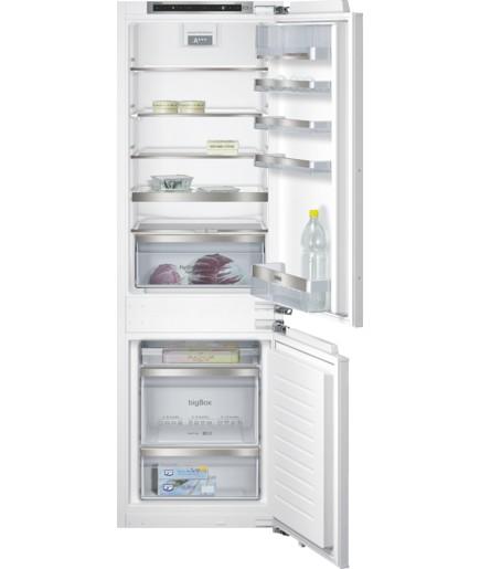 Siemens KI86SAD40 coolEfficiency Vestavná kombinace chladnička/mraznička