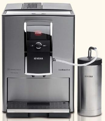 Nivona CafeRomatica NICR 858 automatický kávovar volně stojící