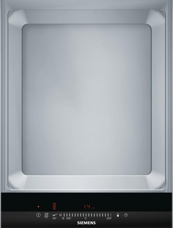 Siemens ET475FYB1E vestavný gril Teppan Yaki, 40 cm