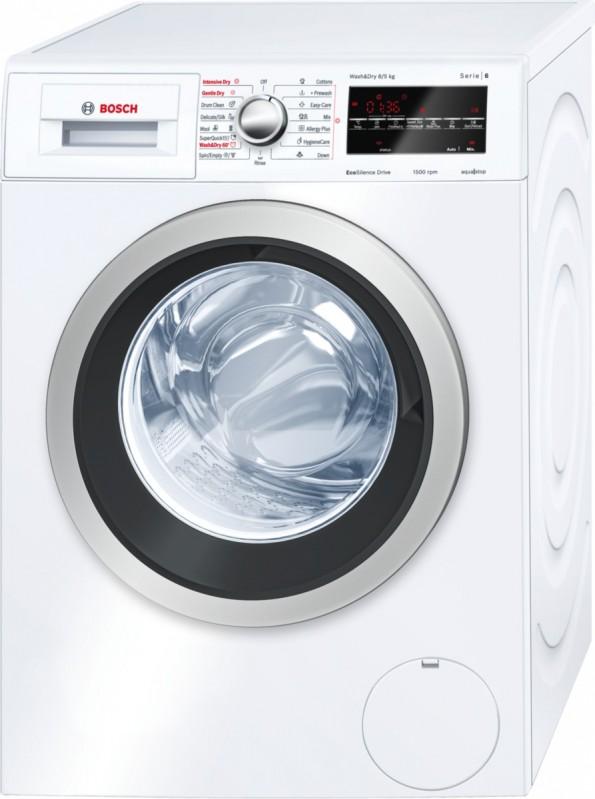 Bosch WVG30441EU kombinace pračka/sušička