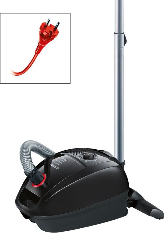 Bosch BGL3A230 podlahový vysavač sáčkový, černá