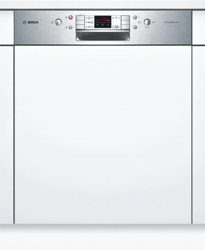 bosch smi53p15eu active water eco vestavn my ka s panelem nerez 60 cm bosch moje spot ebi e. Black Bedroom Furniture Sets. Home Design Ideas