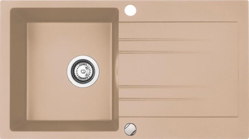 Sinks Sinks RAPID 780 Beige - Záruka 5 let